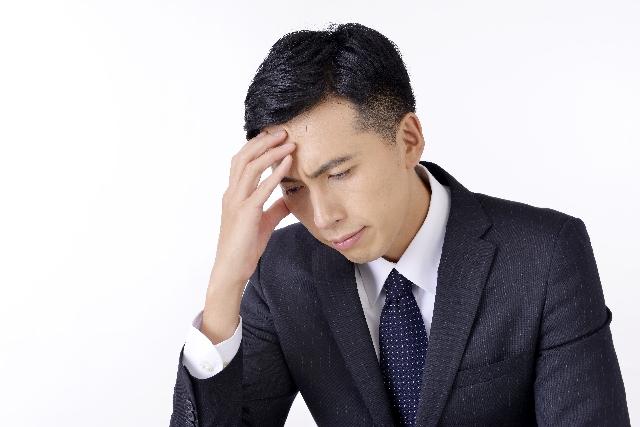 膿詮・臭い玉:ばい菌が入り炎症が起きてる