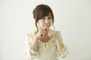 口呼吸の改善