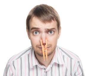 自分の口臭があるかもしれない2つのパターンとは?