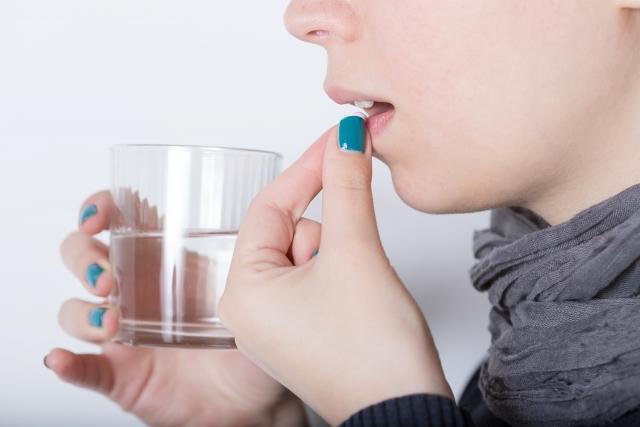 シャンピニオンエキス配合の口臭サプリメント